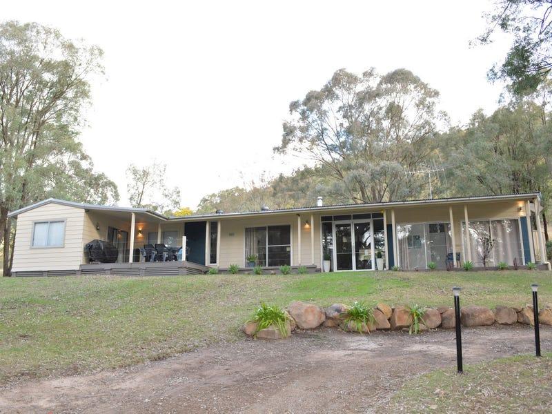 189 Lennoxton Road, Vacy, NSW 2421