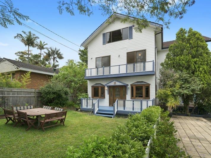 18 Edinburgh Road, Forestville, NSW 2087