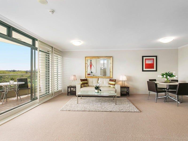 904/3 Black Lion Place, Kensington, NSW 2033