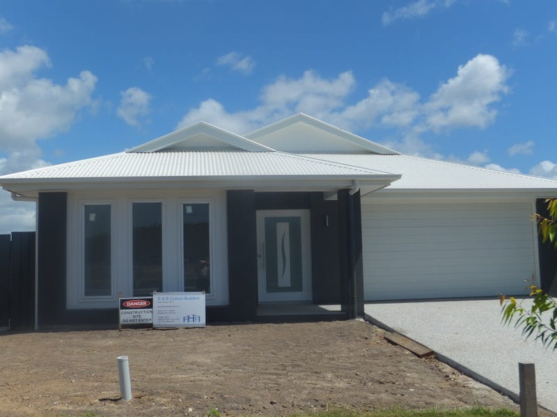 Lot 1379 McArthur Parade - AURA, Bells Creek, Qld 4551