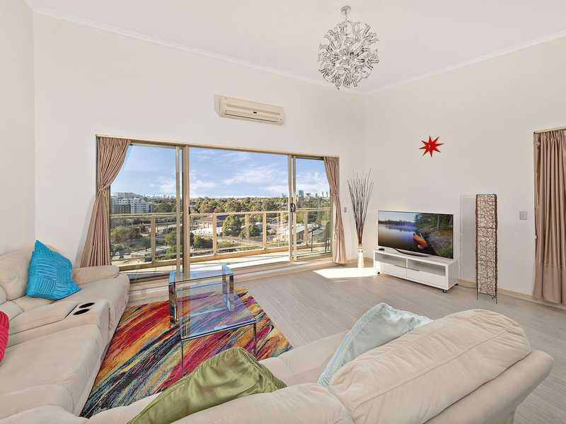 102/14-16 Station Street, Homebush, NSW 2140