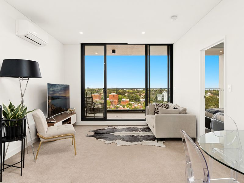 512/429-449 New Canterbury Road, Dulwich Hill, NSW 2203