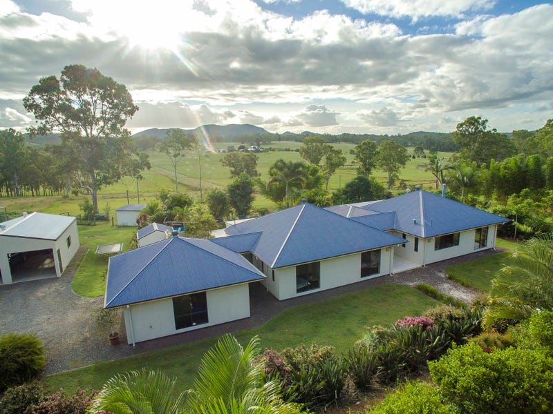 166 Mooloo Road, Langshaw, Qld 4570