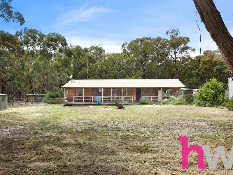 100 Knights Track, Wensleydale, Vic 3241