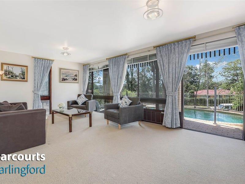 7 Carolyn Avenue, Carlingford, NSW 2118