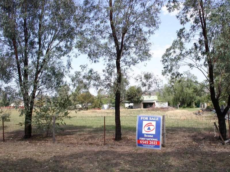 9 Park STREET, Parkville, NSW 2337