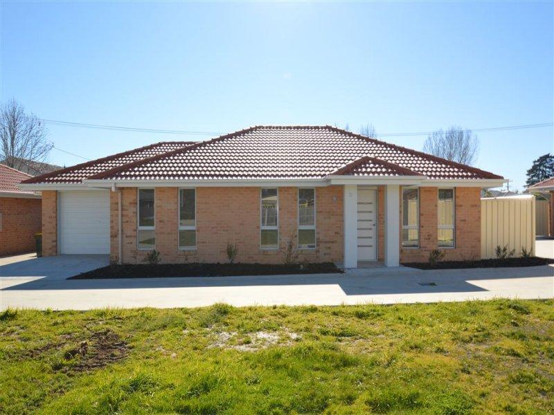 Unit 7/3 - 5 Quamby Street, Westbury, Tas 7303