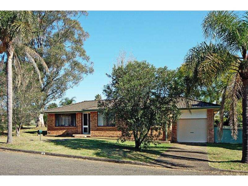 8 Coconut Drive, North Nowra, NSW 2541