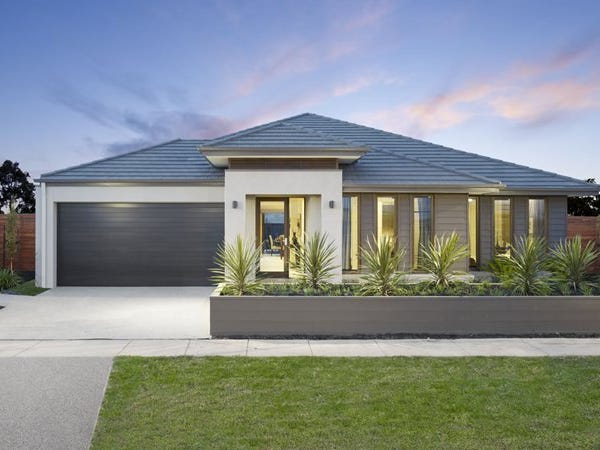 Lot 1272 Crescendo Green, The Vines, WA 6069