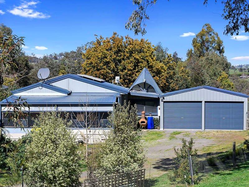 2 Spring Court, Strathbogie, Vic 3666