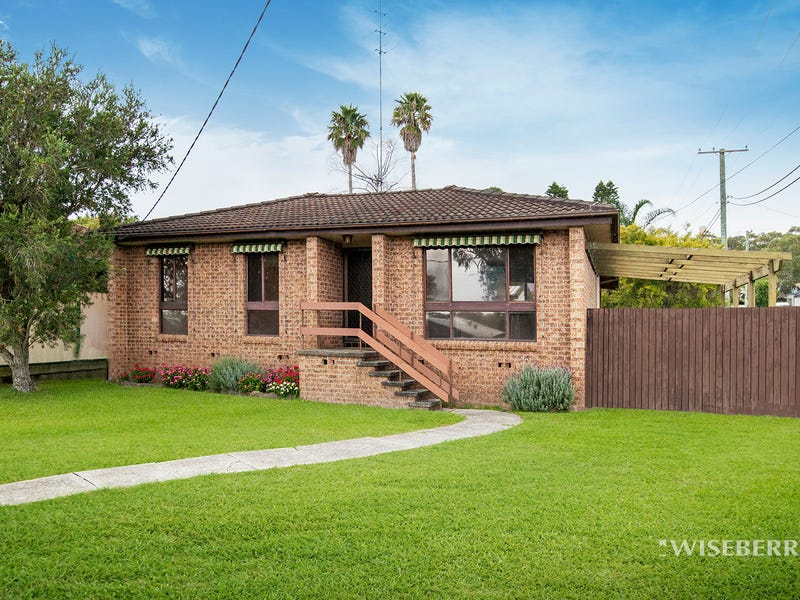 39 Campbell Parade, Mannering Park, NSW 2259