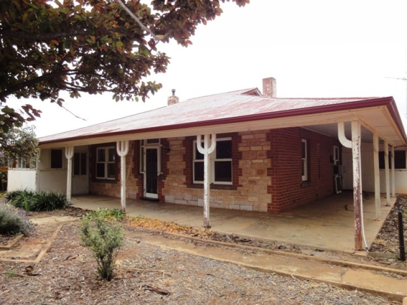 Lot 5 Hill River Road, Andrews, SA 5454
