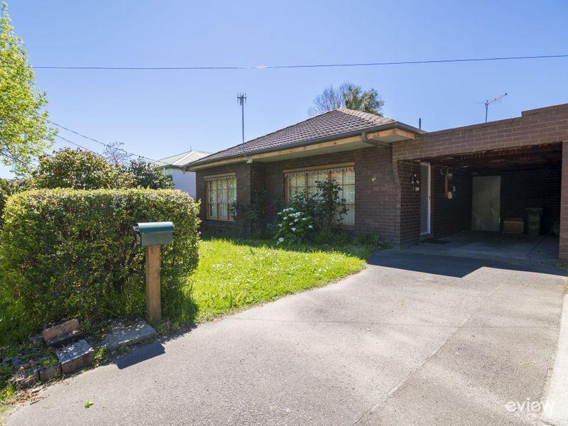 1/4A Green Street, Healesville, Vic 3777