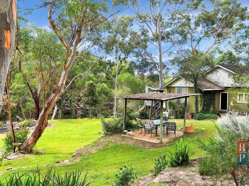 155 Pitt Town Road, Kenthurst, NSW 2156