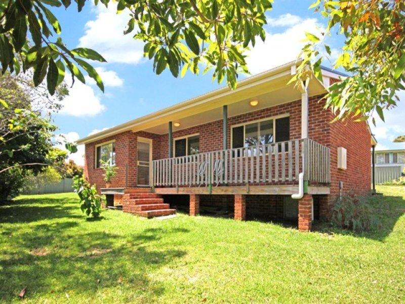 9 Bonnie Troon Close, Dolphin Point, NSW 2539