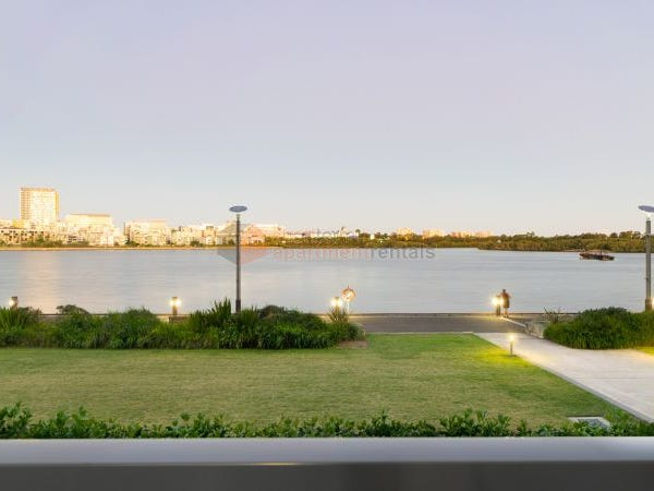31 The Promenade, Wentworth Point
