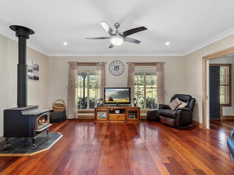 288 Roberts Creek Road, Blaxlands Ridge, NSW 2758