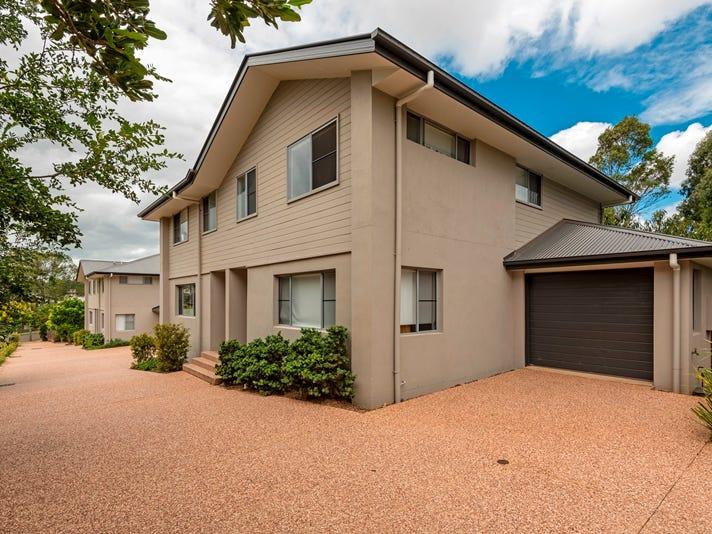 4 57a Mort Street, North Toowoomba, Qld 4350