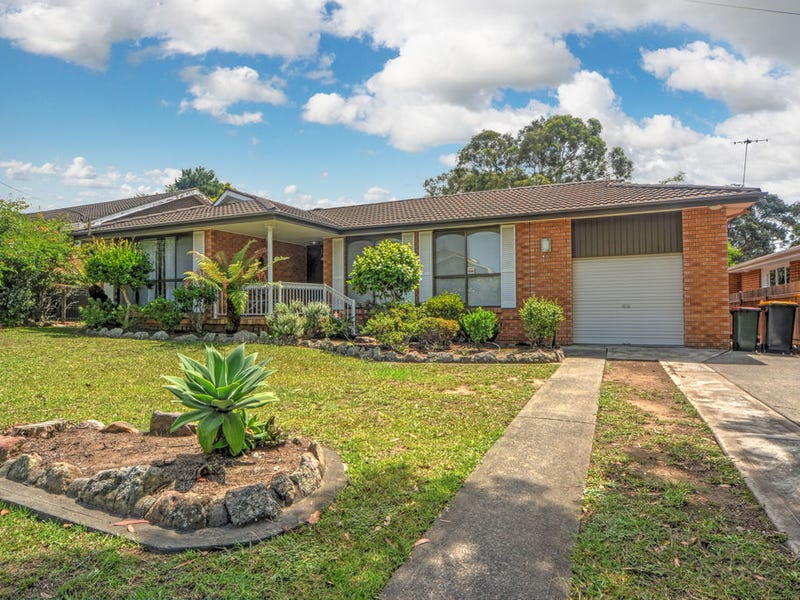17 McMahons Road, North Nowra, NSW 2541