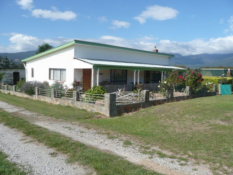 232 Burns Road, Caveside, Tas 7304