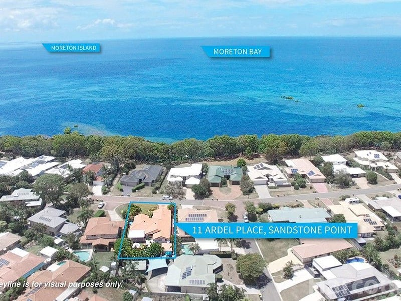 11 Ardel Pl, Sandstone Point, Qld 4511