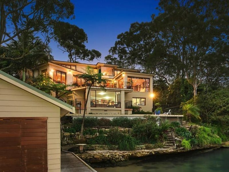 17 Wharf Road, Longueville, NSW 2066