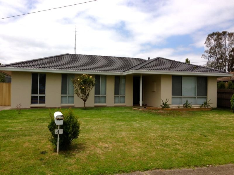 4 Parkinson Street, Maffra, Vic 3860