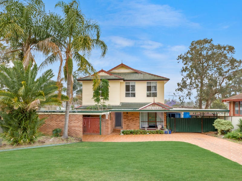 7 Colson Crescent, Werrington County, NSW 2747