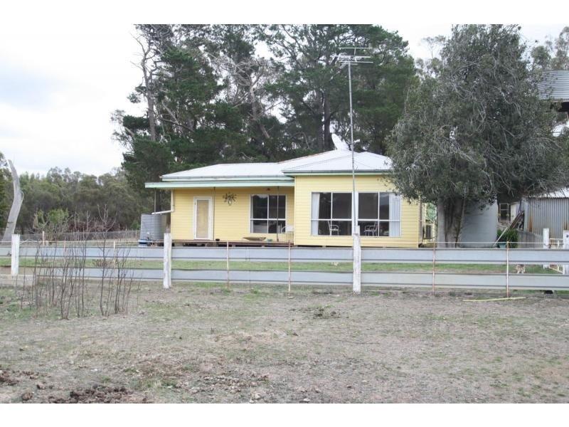 154 Carters Road, Mooralla, Vic 3314