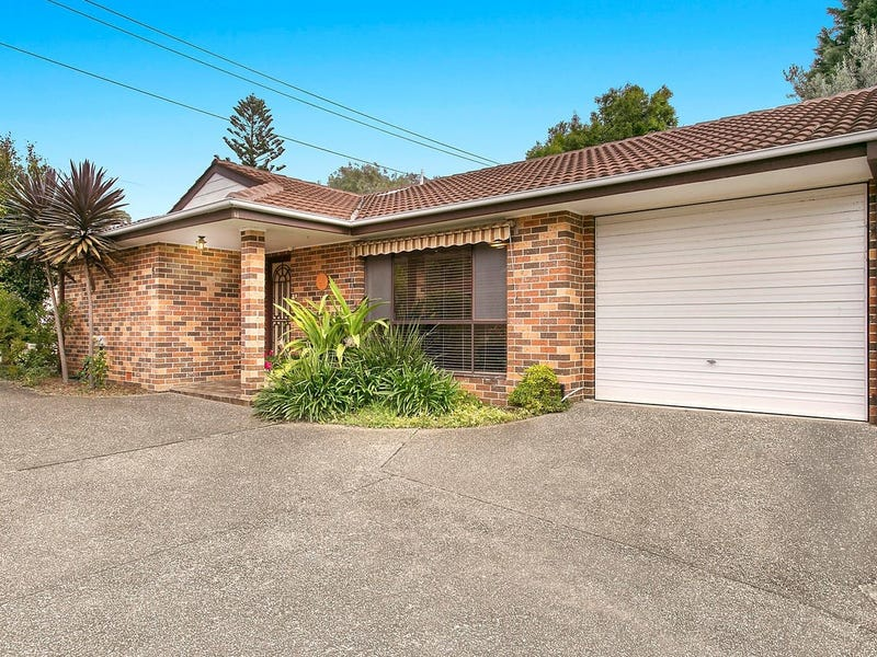 6/111 Caringbah Road, Caringbah South, NSW 2229