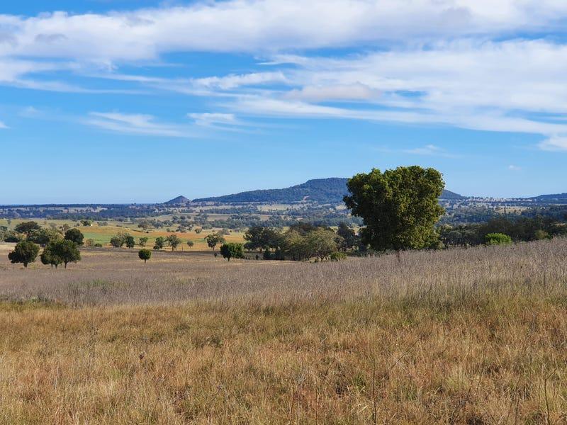 Gundy, Tooraweenah, NSW 2817