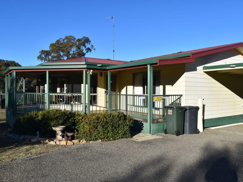 1018 Cullulla Road, Tarago, NSW 2580