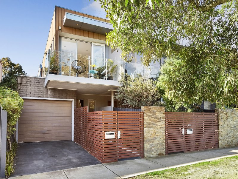 1/156 Brighton Road, Ripponlea, Vic 3185