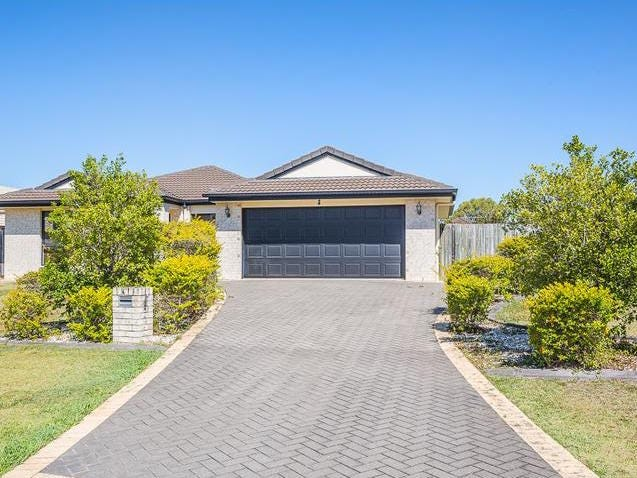 4 Doyle Court, Sandstone Point, Qld 4511