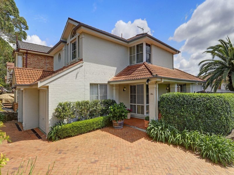 46A Duffy Avenue, Thornleigh, NSW 2120