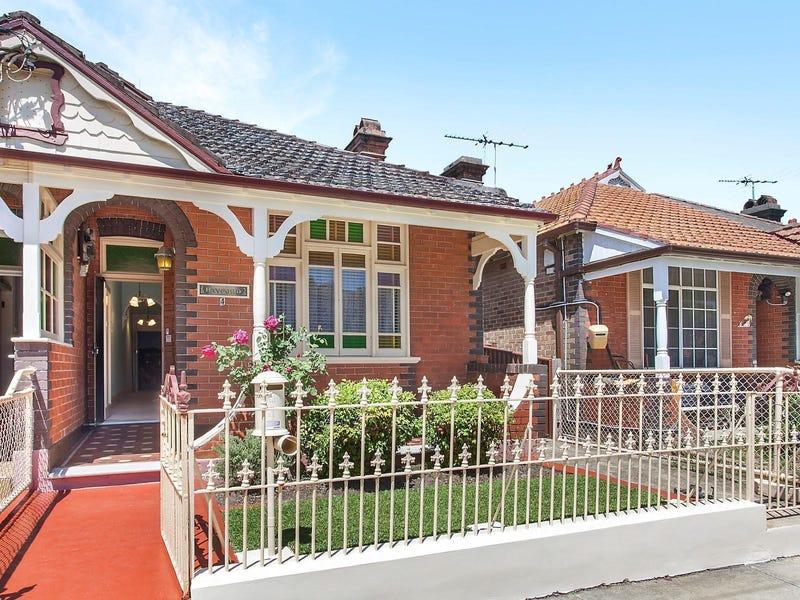 4 Robert Street, Marrickville, NSW 2204