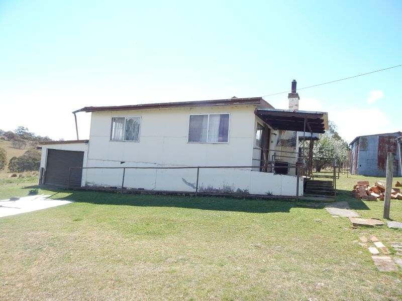110  Pipe Clay Springs Rd, Bombala, NSW 2632