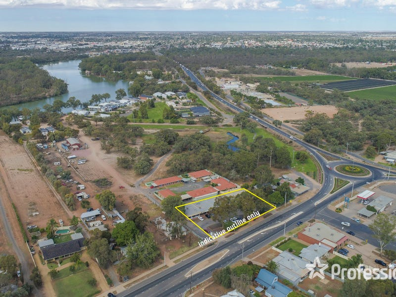 11-17/6-10 Hendy Road, Buronga, NSW 2739