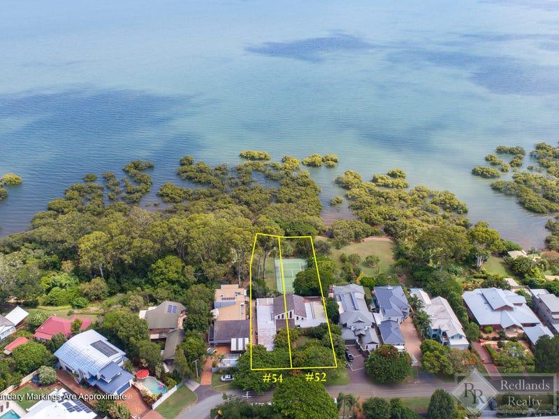 54 Beachcrest Road, Wellington Point, Qld 4160