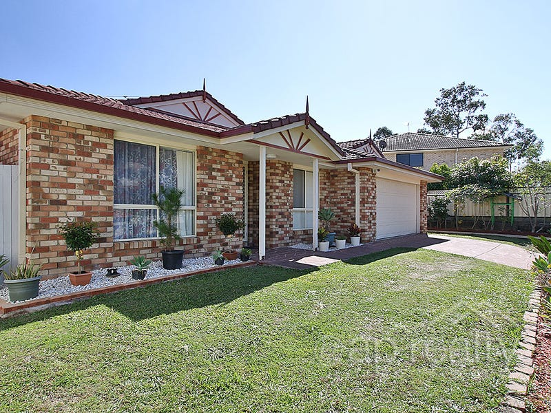 40 Moran Place, Forest Lake, Qld 4078