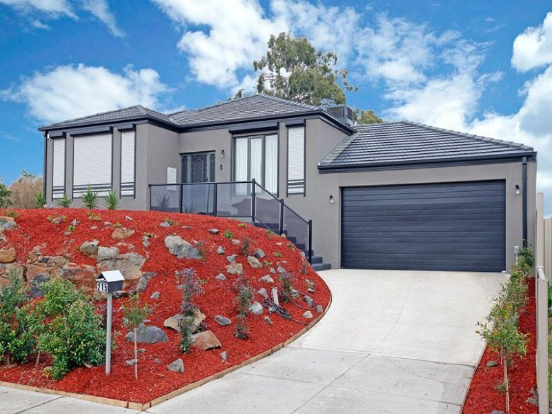 215 Harvest Home Road, Epping, Vic 3076