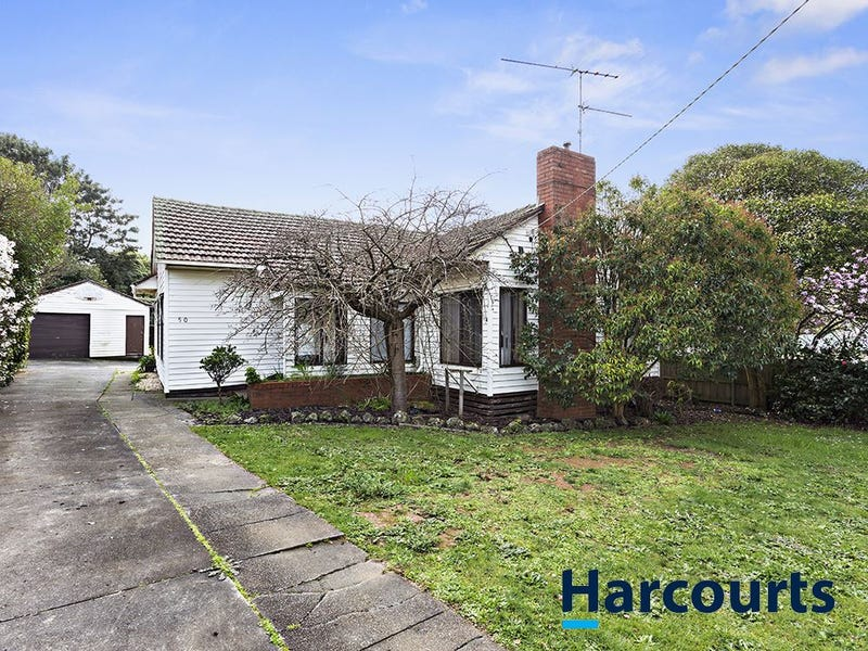50 Scenic Road, Warragul, Vic 3820