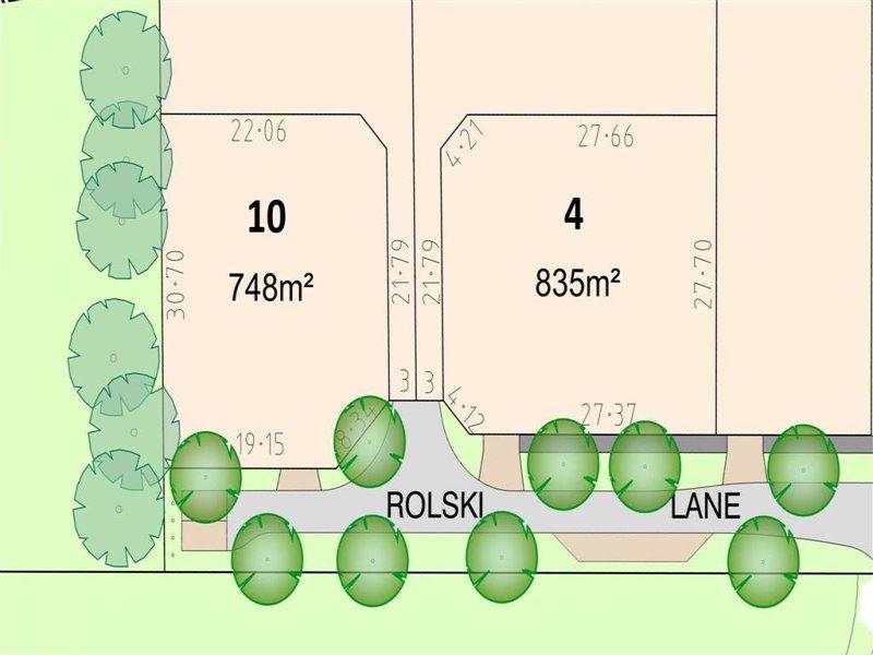 10 Rolski Lane, Epping, Vic 3076