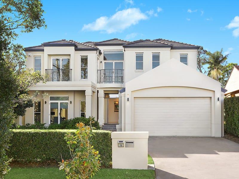 19 Alanas Avenue, Oatlands, NSW 2117