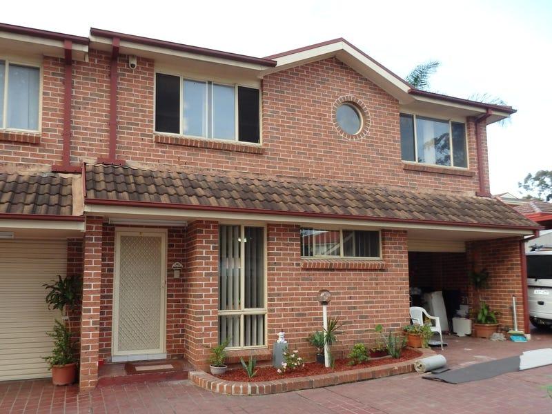 6/17-19 Carnation Avenue, Casula, NSW 2170