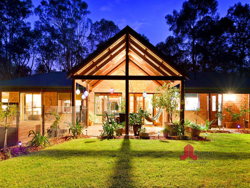 9 Page Retreat, Boyanup, WA 6237