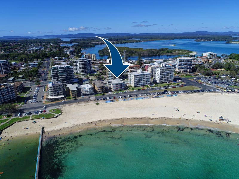 7/14-18 North Street, Forster, NSW 2428