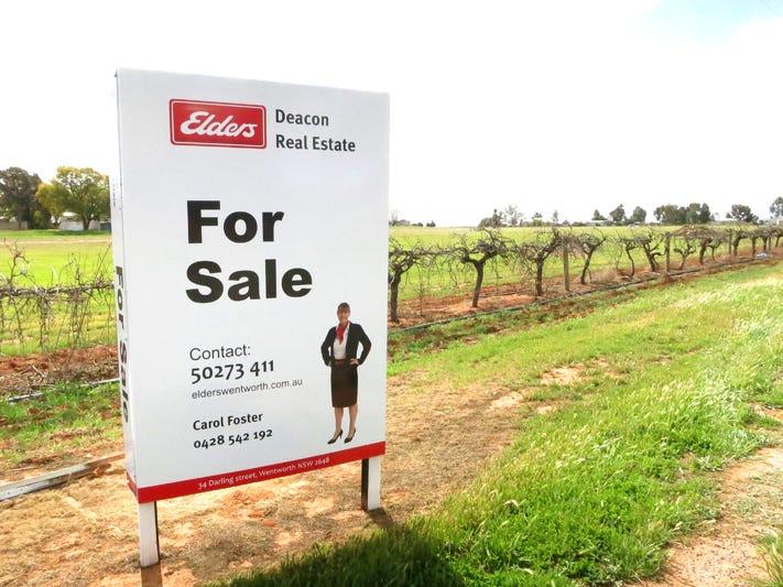 Lot 3 Yanco Road, Coomealla, NSW 2717