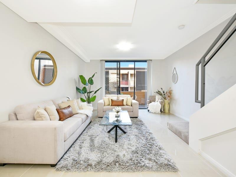 E206/27-29 George Street, North Strathfield, NSW 2137