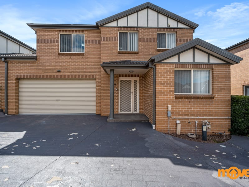 10/19 Crosby St, Greystanes, NSW 2145